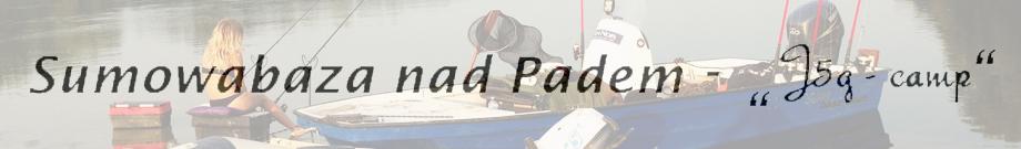 Sumowa baza nad Padem
